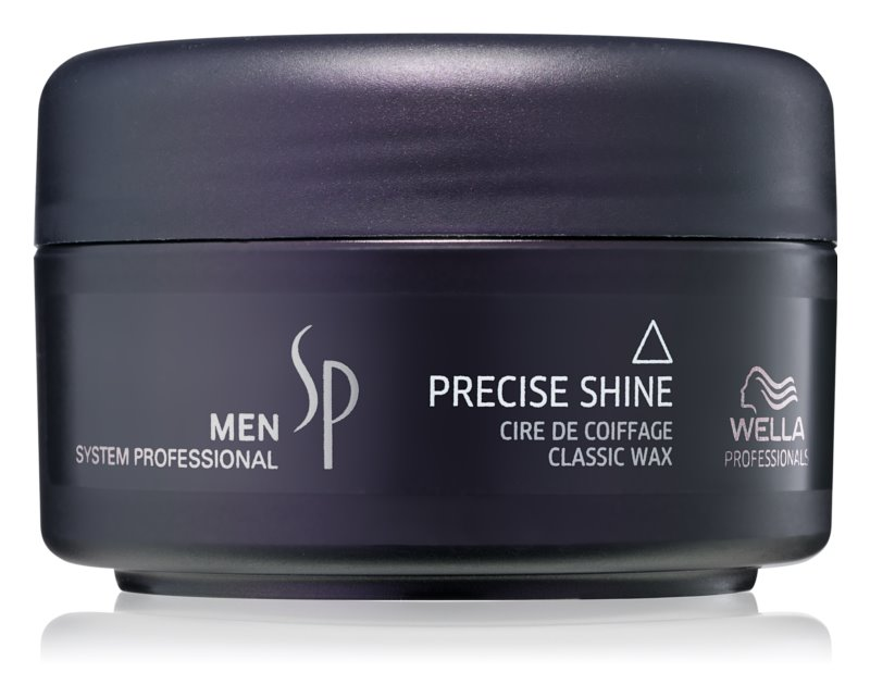 Wella Professionals SP Men Haarwax  voor Mannen