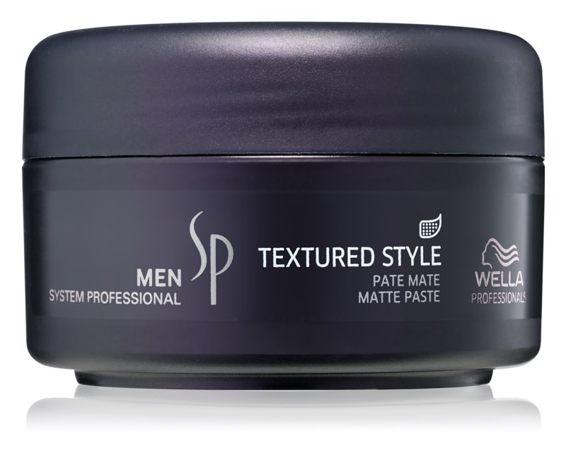 Wella Professionals SP Men modelovací pasta pro muže