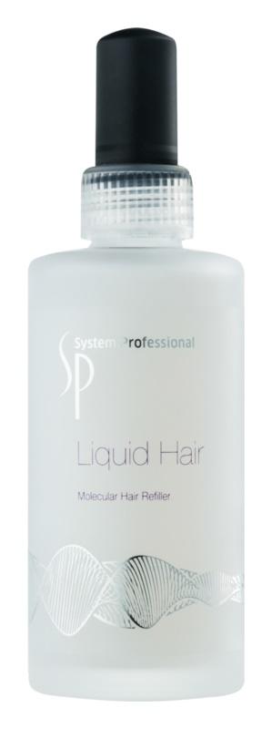 Wella Professionals SP Repair molekulární vlasová výplň pro lámavé a namáhané vlasy
