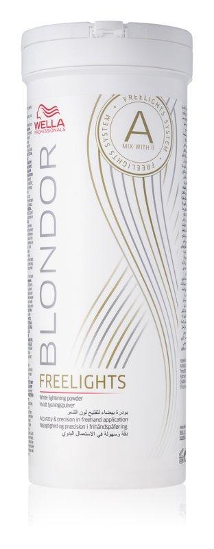 Wella Professionals Blondor Highlighting Powder
