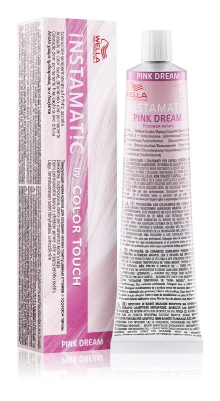 Wella Professionals Color Touch Instamatic farba na vlasy