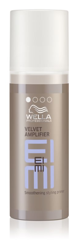 Wella Professionals Eimi Velvet Amplifier Styling Treatment To Smooth Hair