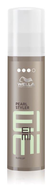 Wella Professionals Eimi Pearl Styler Pearl Finish Styling Gel