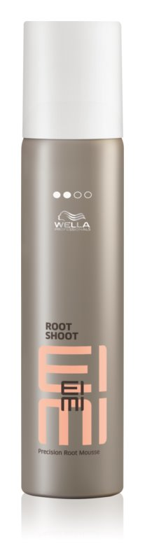 Wella Professionals Eimi Root Shoot Mousse For Volume From Roots