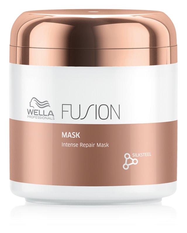 Wella Professionals Fusion intenzivna obnovitvena maska