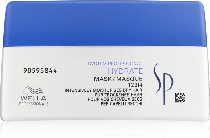 Wella Professionals SP Hydrate Maske für trockenes Haar