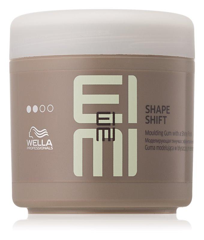 Wella Professionals Eimi Shape Shift modelovacia guma pre rozstrapatený vzhľad