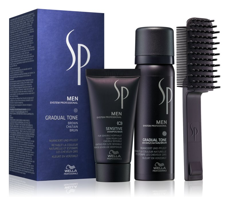 Wella Professionals SP Men kit di cosmetici II.
