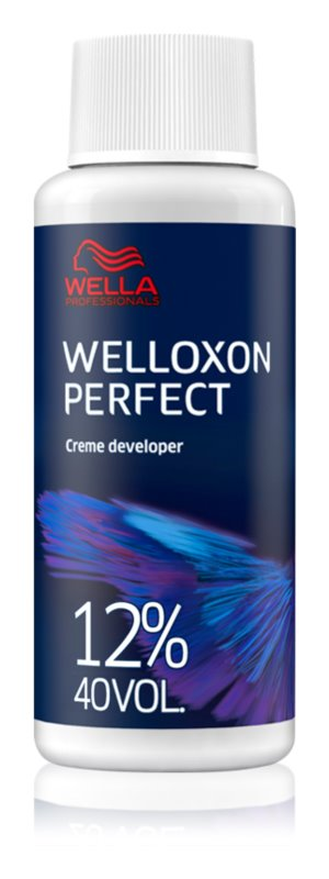 Wella Professionals Welloxon Perfect lotiune activa 12% 40 vol.