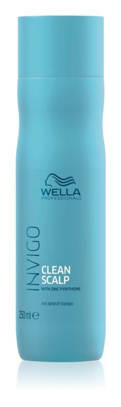 Wella Professionals Invigo Clean Scalp šampon proti prhljaju