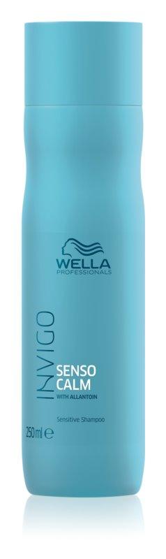 Wella Professionals Invigo Senso Calm šampón pre citlivú a podráždenú pokožku hlavy