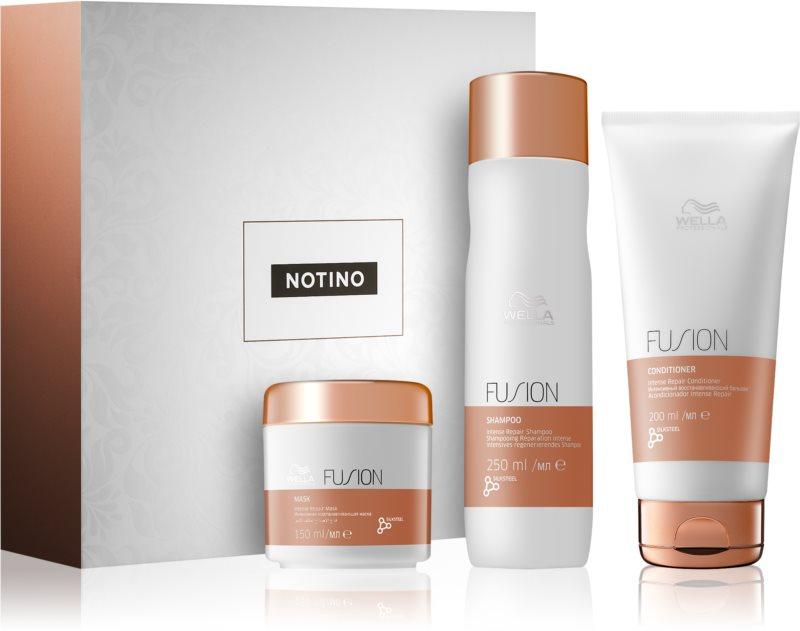 Wella Professionals Fusion Cosmetica Set  I.