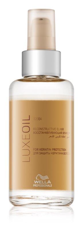 Wella Professionals SP Luxeoil aceite para dar fuerza al cabello