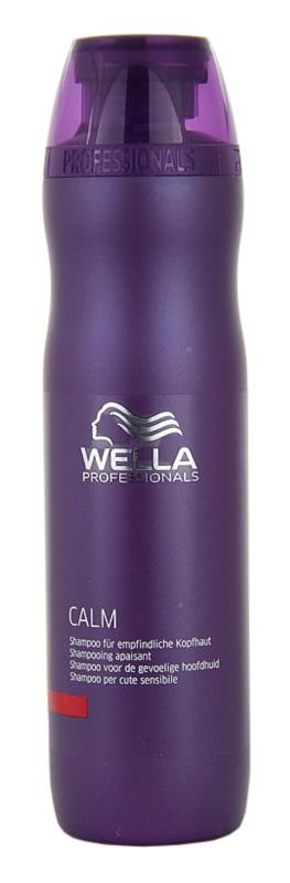 Wella Professionals Balance sampon érzékeny fejbőrre