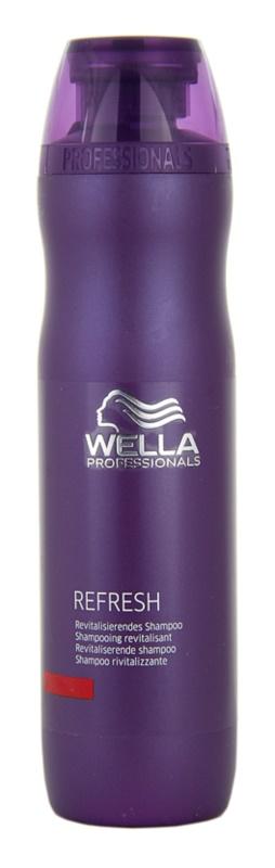 Wella Professionals Balance čisticí šampon pro citlivou pokožku hlavy