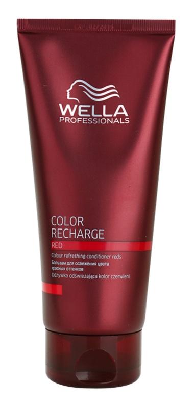 Wella Professionals Color Recharge Conditioner voor Opwekking van de Haarkleur