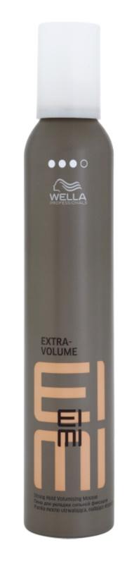 Wella Professionals Eimi Extra Volume fixáló hab extra mennyiségéert