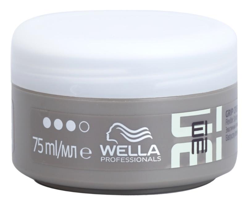 Wella Professionals Eimi Grip Cream hajformázó krém rugalmas tartás