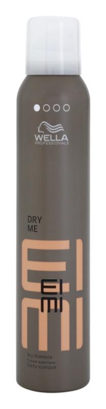 Wella Professionals Eimi Dry Me Trockenshampoo im Spray