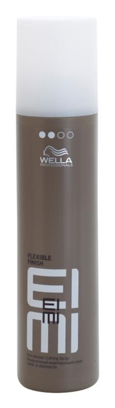 Wella Professionals Eimi Flexible Finish pršilo za oblikovanje las za fleksibilno učvrstitev