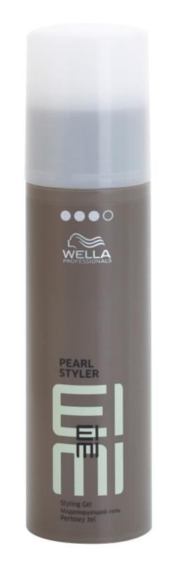 Wella Professionals Eimi Pearl Styler perłowy żel do stylizacji