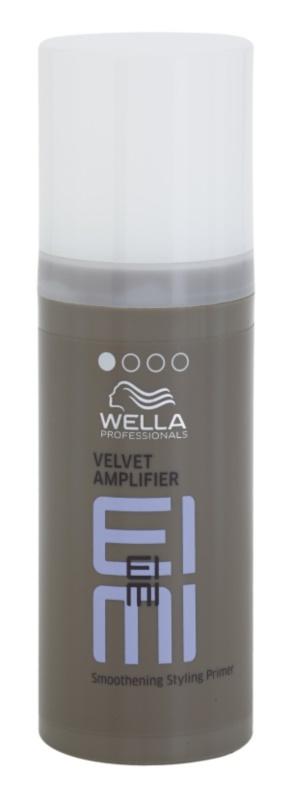 Wella Professionals Eimi Velvet Amplifier стайлінговий догляд для вирівнювання волосся