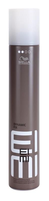 Wella Professionals Eimi Dynamic Fix lak na vlasy pre flexibilné spevnenie