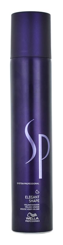 Wella Professionals SP Elegant Shape піна для волосся для об'єму