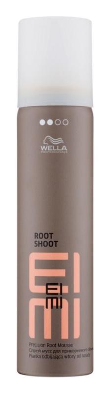 Wella Professionals Eimi Root Shoot espuma para dar volumen desde las raíces