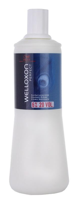 Wella Professionals Welloxon Perfect aktivační emulze
