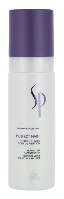 Wella Professionals SP Perfect Hair tratament pentru par