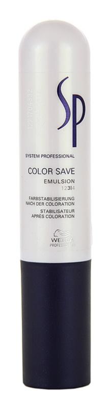 Wella Professionals SP Color Save emulze pro barvené vlasy