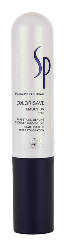 Wella Professionals SP Color Save емулсия за боядисана коса