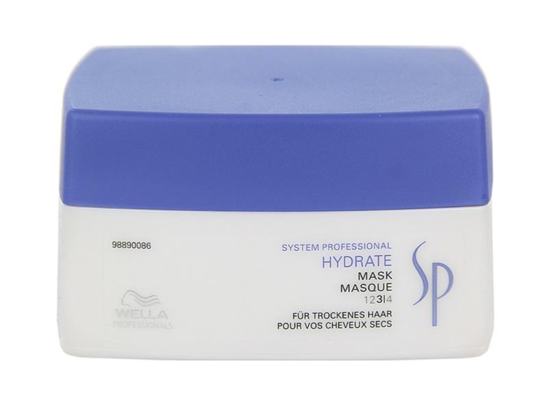 Wella Professionals SP Hydrate Masker  voor Droog Haar