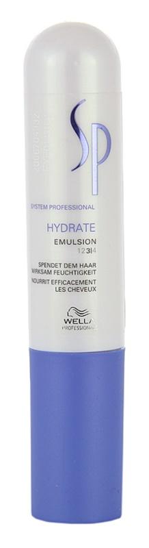 Wella Professionals SP Hydrate emulzia pre suché vlasy