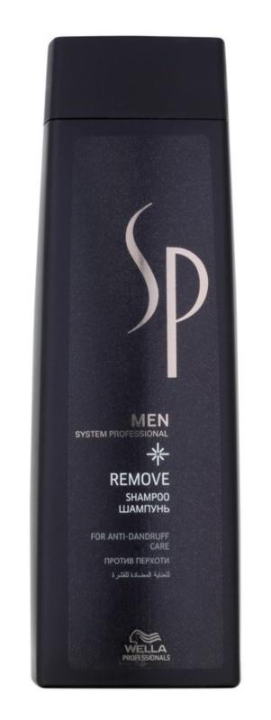 Wella Professionals SP Men Shampoo gegen Schuppen