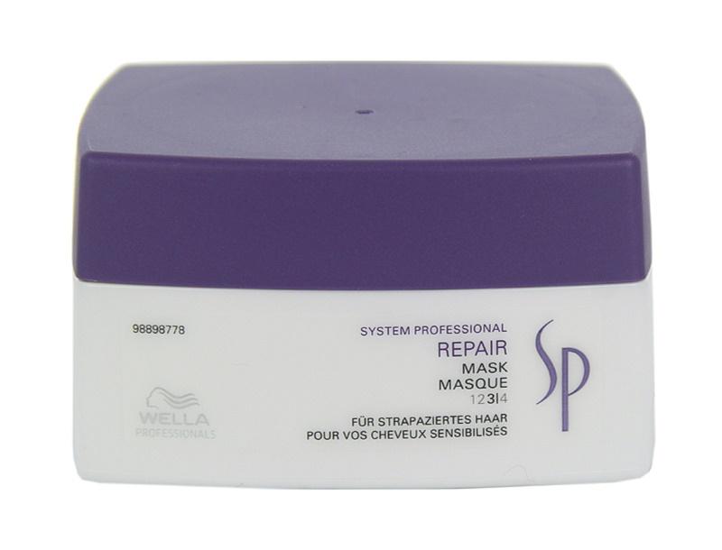 Wella Professionals SP Repair masque pour cheveux abîmés et traités chimiquement