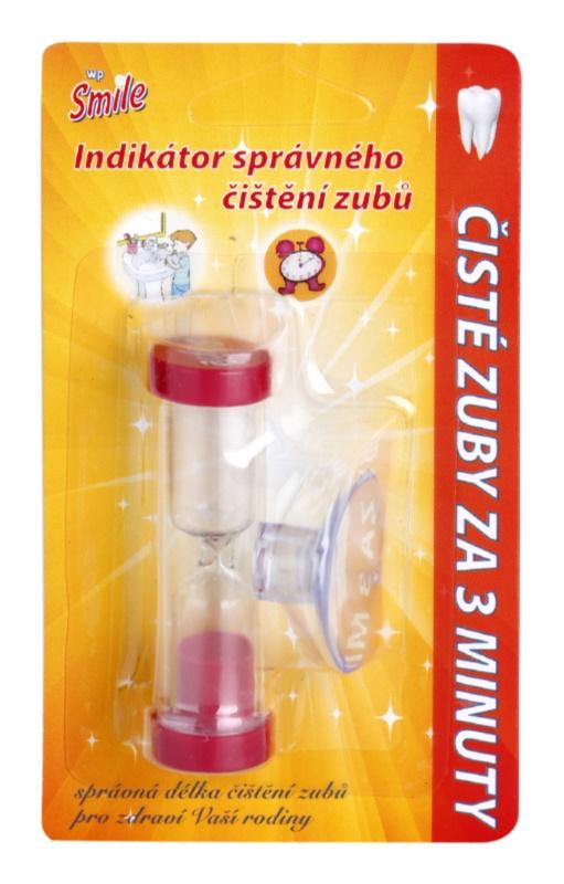 White Pearl Smile indikátor správného čištění zubů