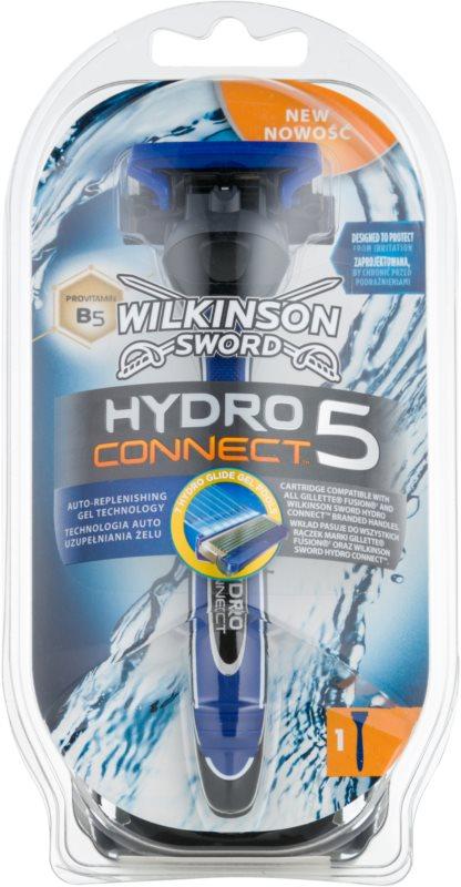 Wilkinson Sword Hydro Connect 5 borotva
