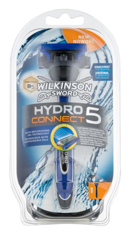 Wilkinson Sword Hydro Connect 5 maquinilla de afeitar