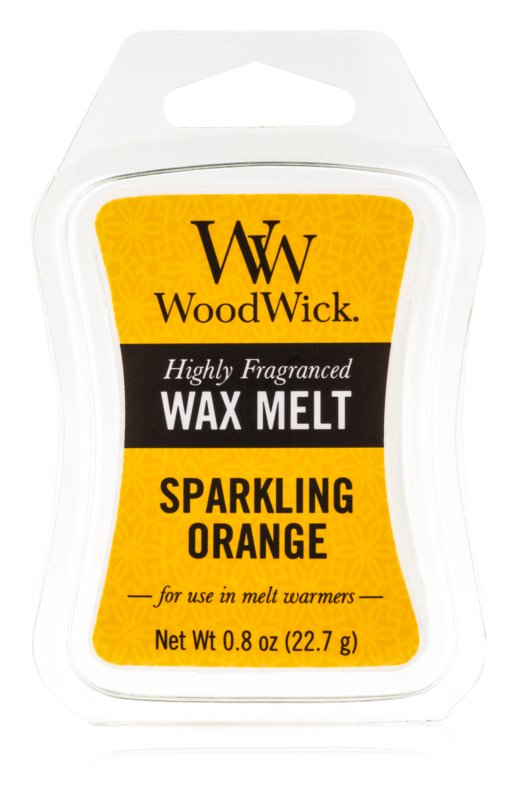 Woodwick Sparkling Orange Wax Melt 22,7 g
