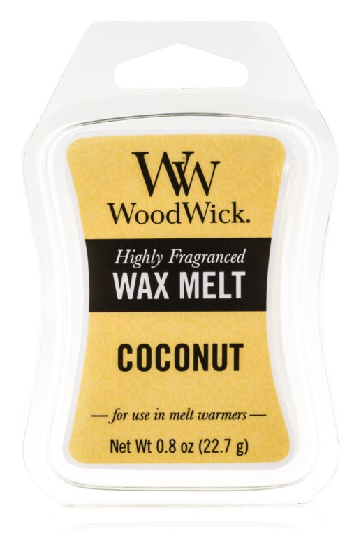 Woodwick Coconut vosk do aromalampy 22,7 g