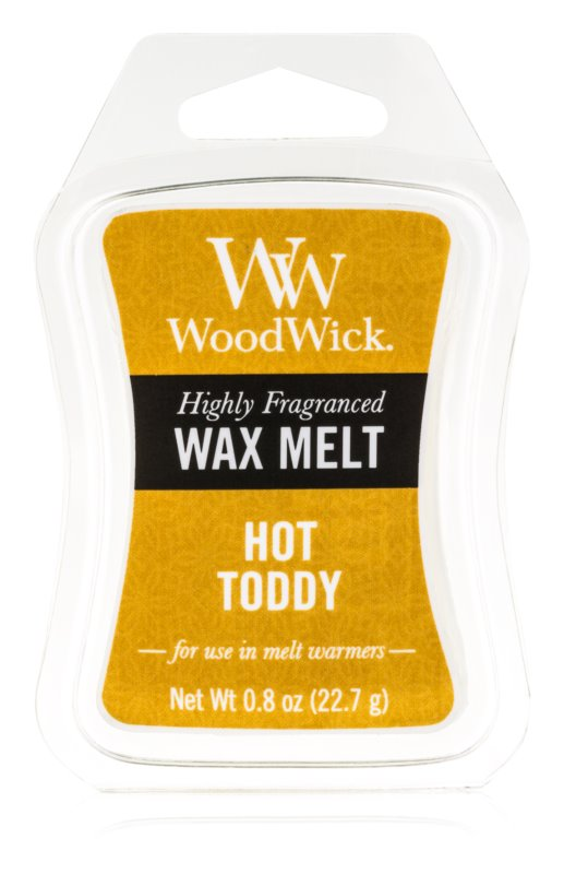 Woodwick Hot Toddy Wax Melt 22,7 gr