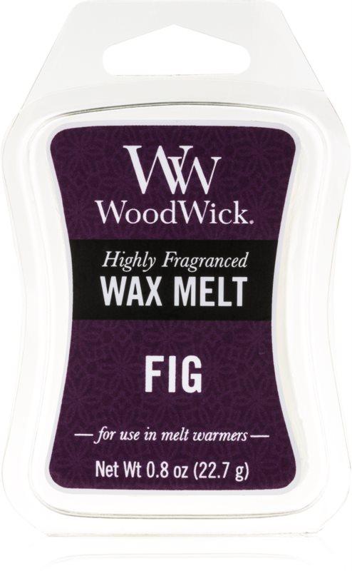 Woodwick Fig wosk zapachowy 22,7 g