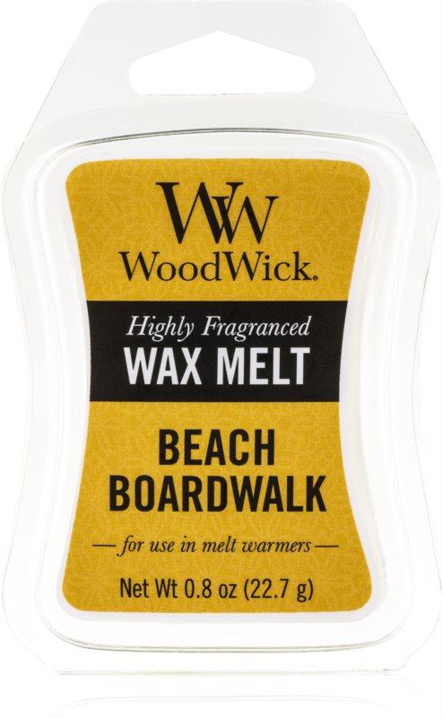 Woodwick Beach Boardwalk Wax Melt 22,7 g