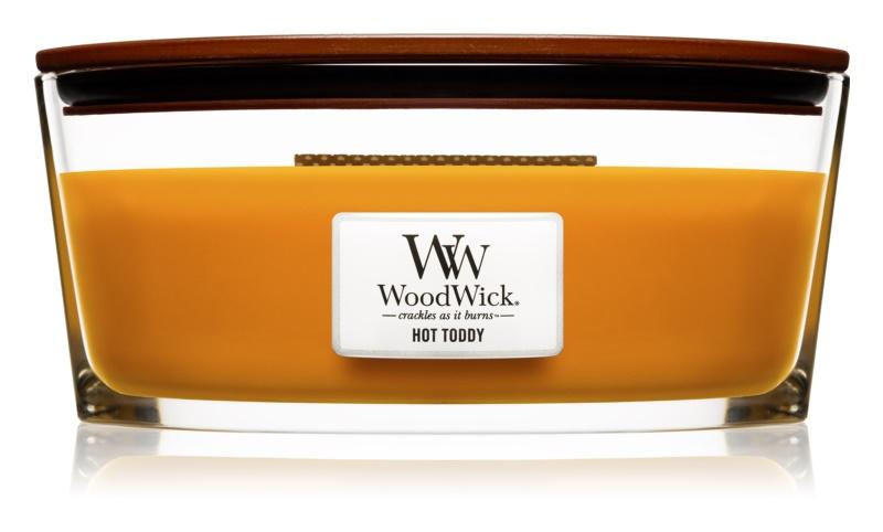 Woodwick Hot Toddy Duftkerze  453,6 g Hearthwick