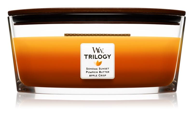 Woodwick Autumn Comforts  lumanari parfumate  453,6 g Hearthwick