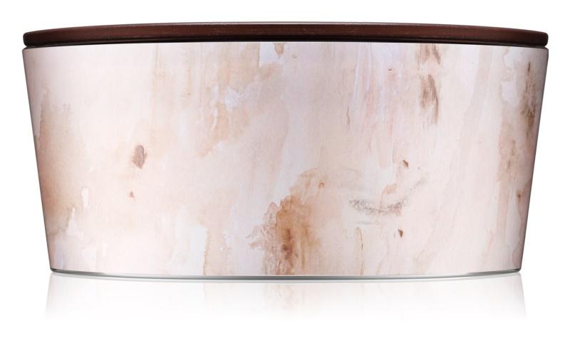 Woodwick Artisan Ellipse Vanilla Sol Αρωματικό κερί 453,6 γρ Hearthwick