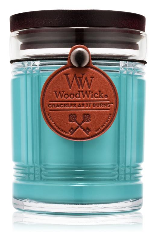 Woodwick Reserve Driftwood lumanari parfumate  226,8 g