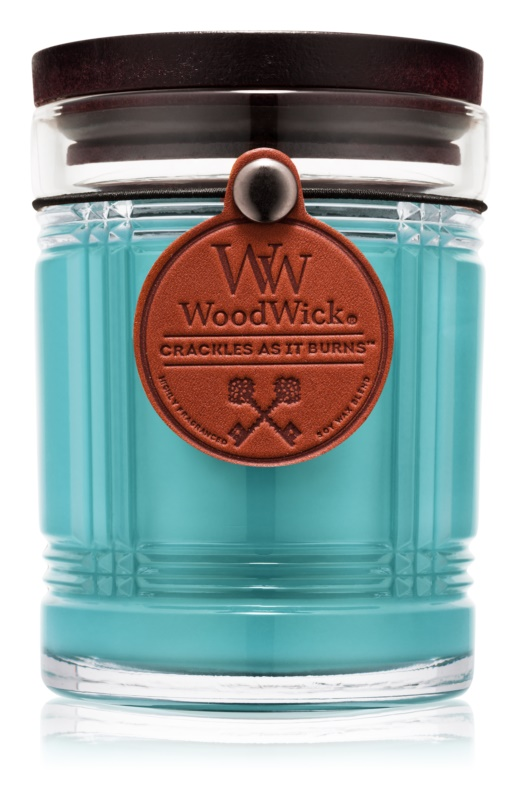 Woodwick Reserve Driftwood Scented Candle 226,8 g